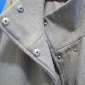 Old Navy Jackets & Coats - Old Navy Funnel Neck Pea Coat